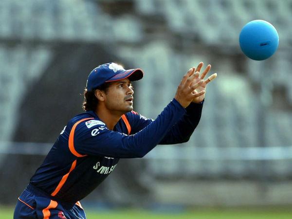 3. Aditya Tare