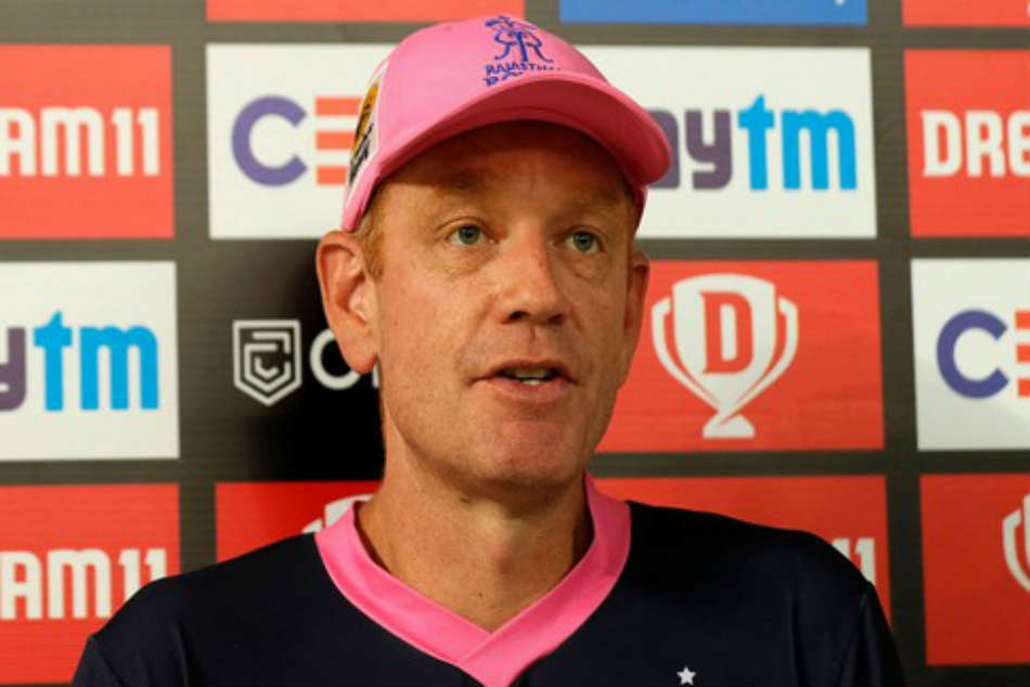 Rajasthan Royals have potential to win three games in a row and enter play-offs: Andrew McDonald