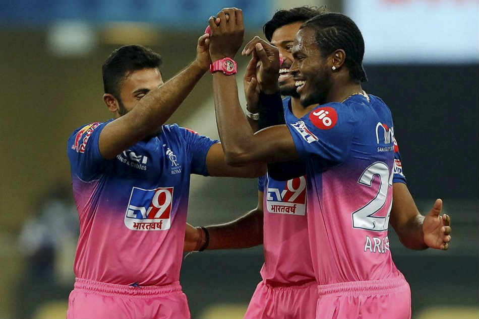 Indian bowlers have supported Jofra Archer well, says Rajasthan Royals pacer Varun Aaron