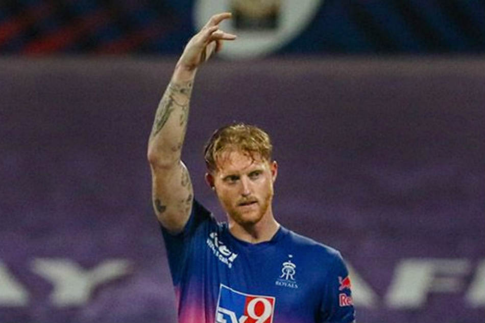 Ben Stokes dedicates match-winning century for Rajasthan Royals to his father! Know the reason