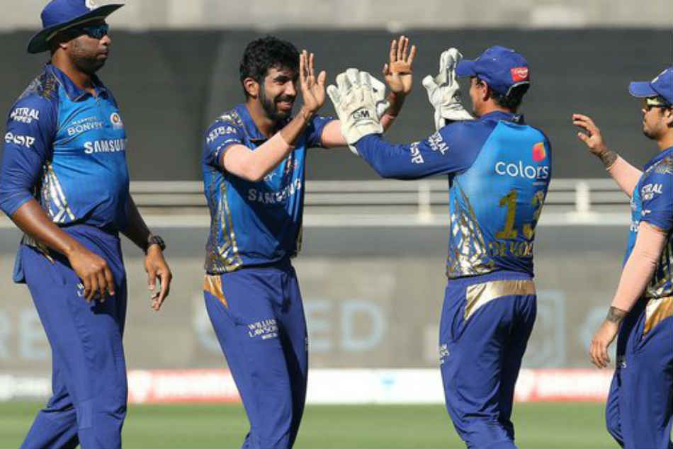 Jasprit Bumrah of Mumbai Indians takes purple cap; matches Kagiso Rabada in IPL 2020