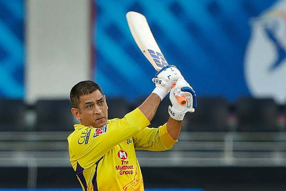 Chennai Super Kings knocked out of IPL 2020