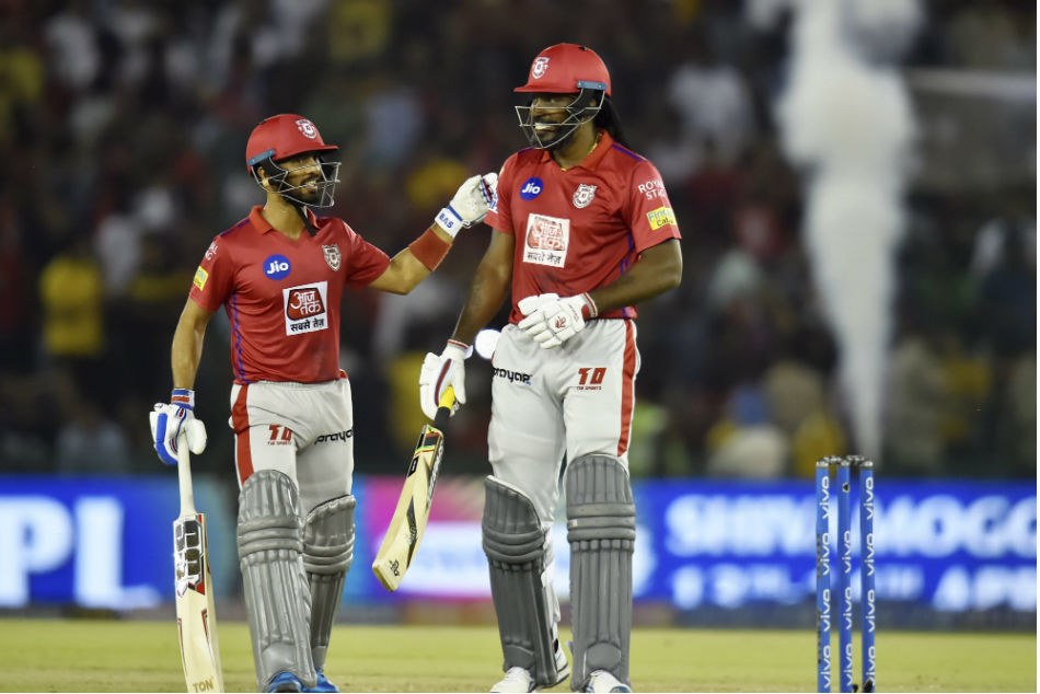 IPL 2020: Chris Gayle looks in good touch, he should never retire, says Mandeep Singh