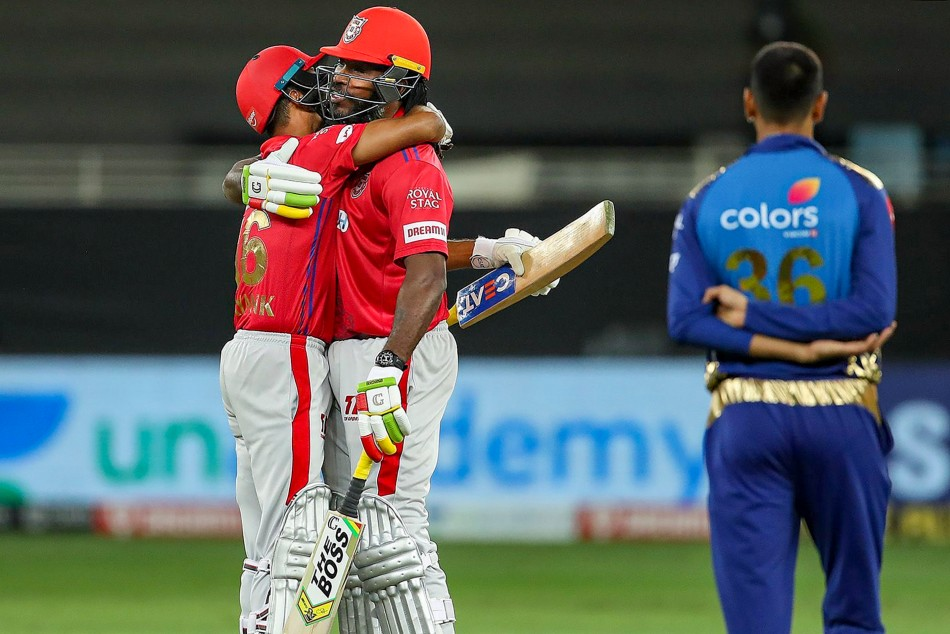 IPL 2020: KXIP vs MI: Kings XI Punjab beat Mumbai Indians in a double Super Over end – Here's the way it panned out
