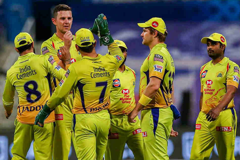 Why Chennai Super Kings did not click on in IPL 2020? Know these Four causes