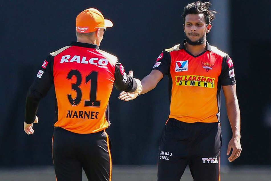 David Warner hails complete team performance by Sunrisers Hyderabad