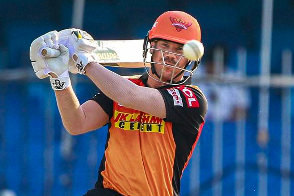 IPL 2020: Milestone alert! David Warner joins 5000 IPL runs club