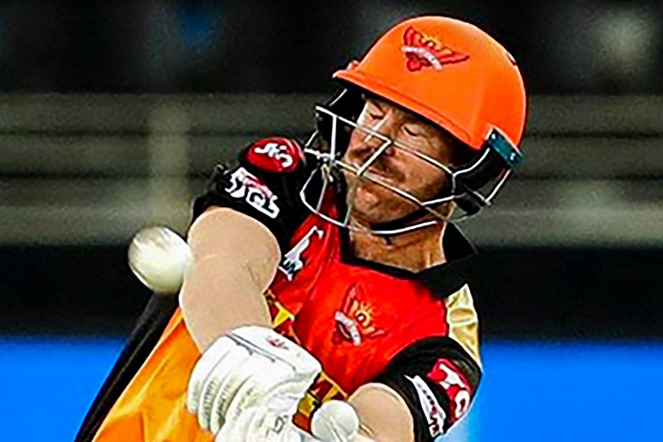 IPL 2020: Very disappointed we did not get the job done: David Warner after SRH's loss to KXIP