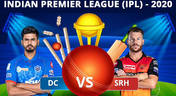 IPL 2020: SRH vs DC, Match 47 Updates: Shreyas Iyer wins toss, opts to field against David Warner & Co