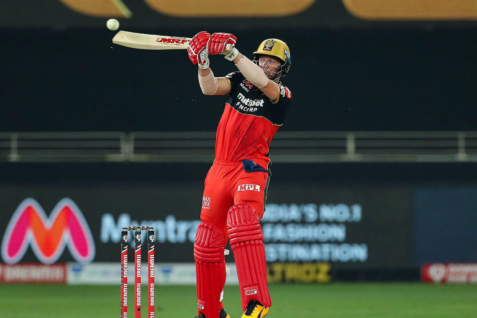 IPL 2020: De Villiers is a particular batsman, says Finch