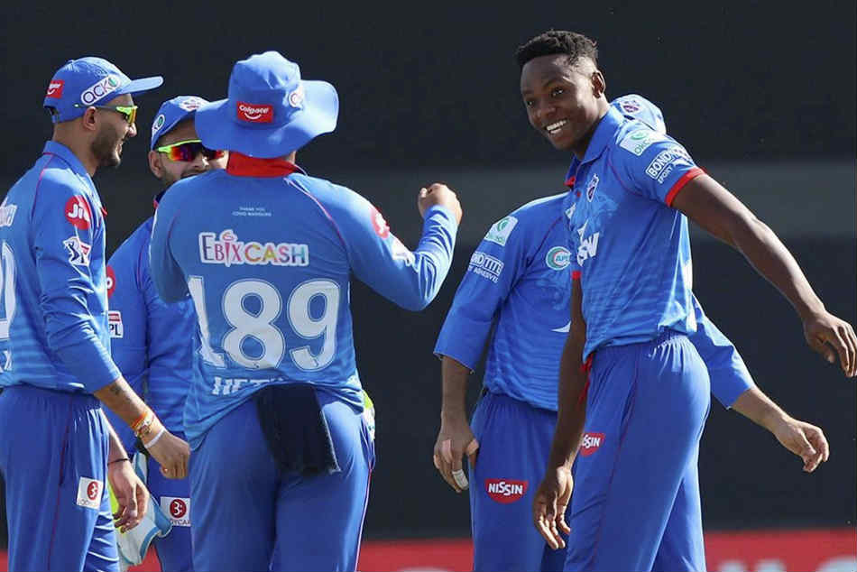 IPL 2020: Delhi Capitals were too defensive: Kagiso Rabada