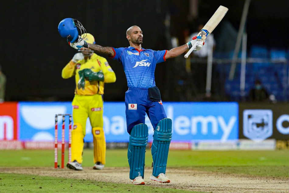 Shikhar Dhawan, the grasp opportunist who guided Delhi Capitals to win over Chennai Super Kings