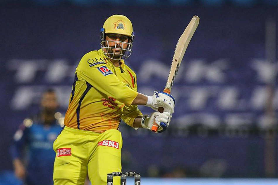 IPL 2020: MS Dhoni turns the clock again