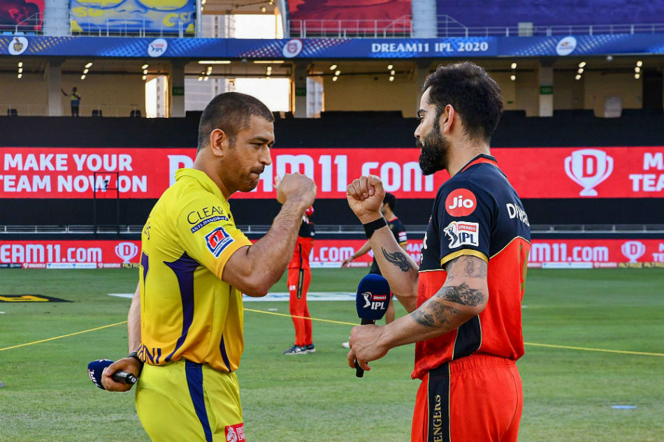 IPL 2020: RCB vs CSK, Match 44: Dhoni, Kohli, Finch and Rayudu chase these milestones