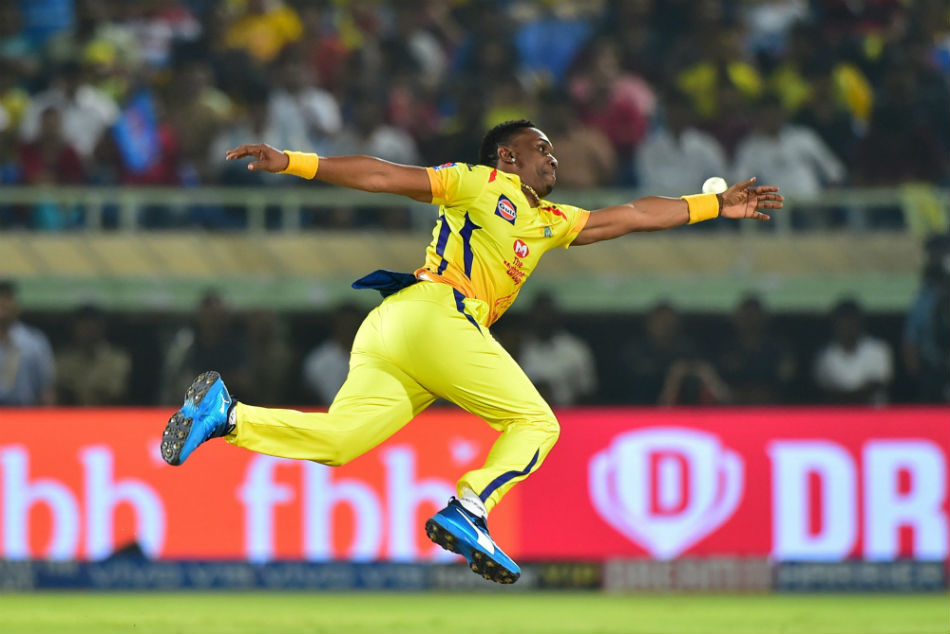 IPL 2020: Dwayne Bravo pleads fans to keep supporting CSK
