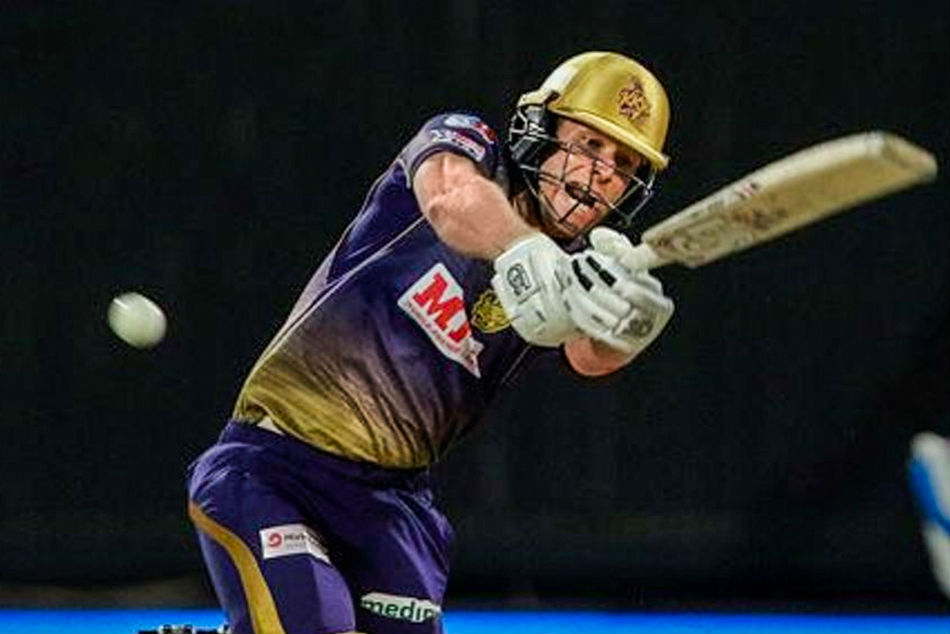 IPL 2020: Eoin Morgan hopeful of KKR fightback