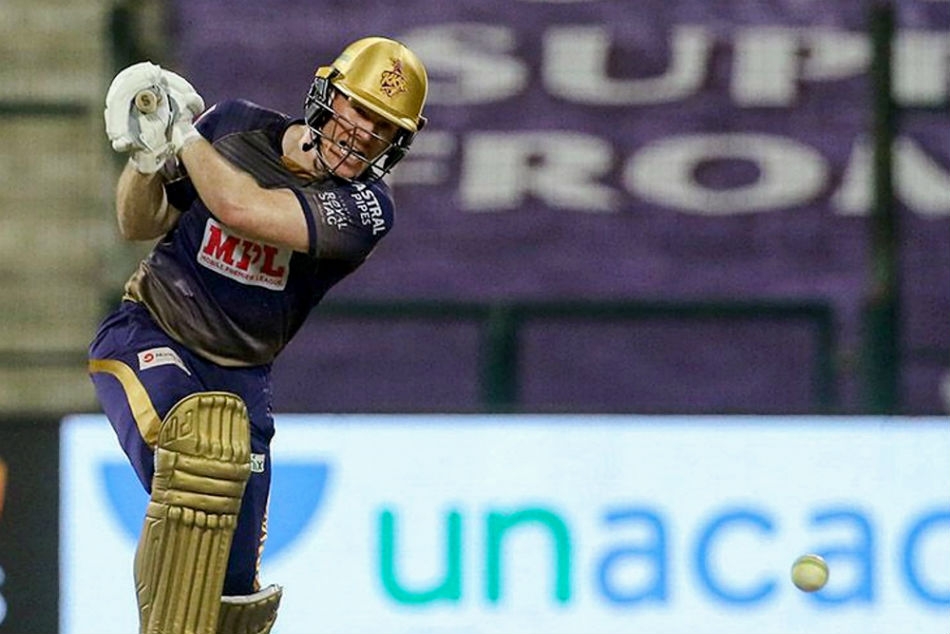 IPL 2020: Eoin Morgan dissatisfied after first project as KKR skipper ends in defeat