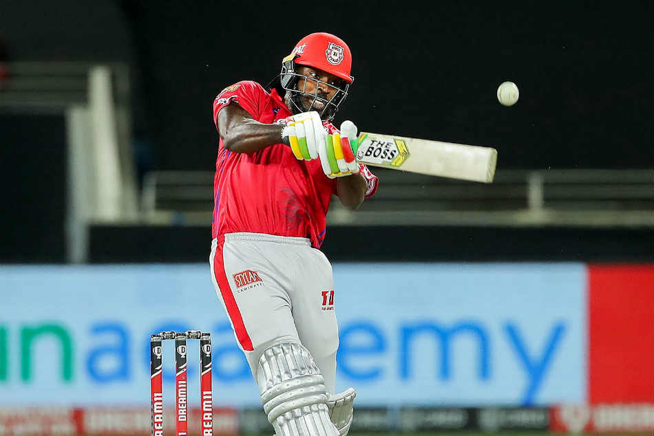 How did Chris Gayle change Kings XI Punjab in IPL 2020? Swann, Aakash Chopra explain