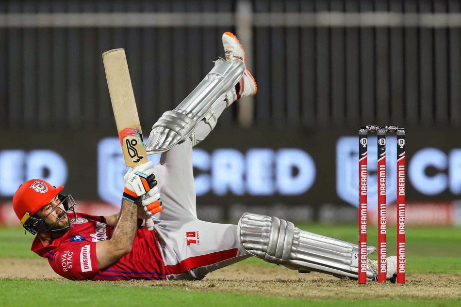 IPL 2020: Glenn Maxwell wants to fireplace for Kings XI Punjab to do effectively, says batting coach Wasim Jaffer