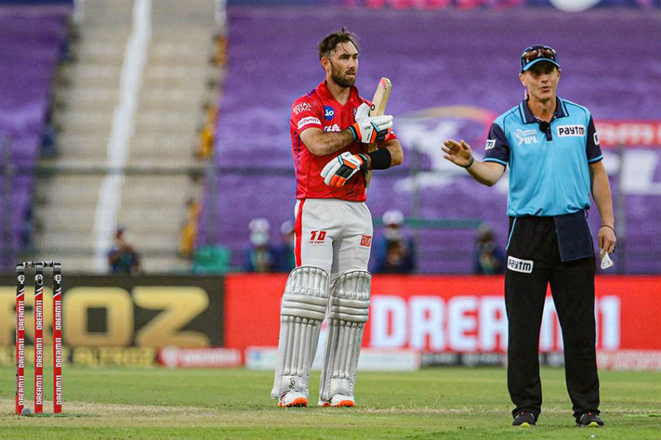 IPL 2020: Glenn Maxwell blames frequent function modifications for inconsistency in Indian Premier League