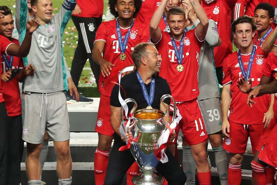 Bayern boss Flick dreams of Champions League repeat ahead of Simeone showdown