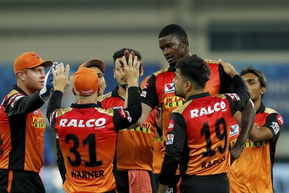 IPL 2020: Jason Holder makes a quick impact