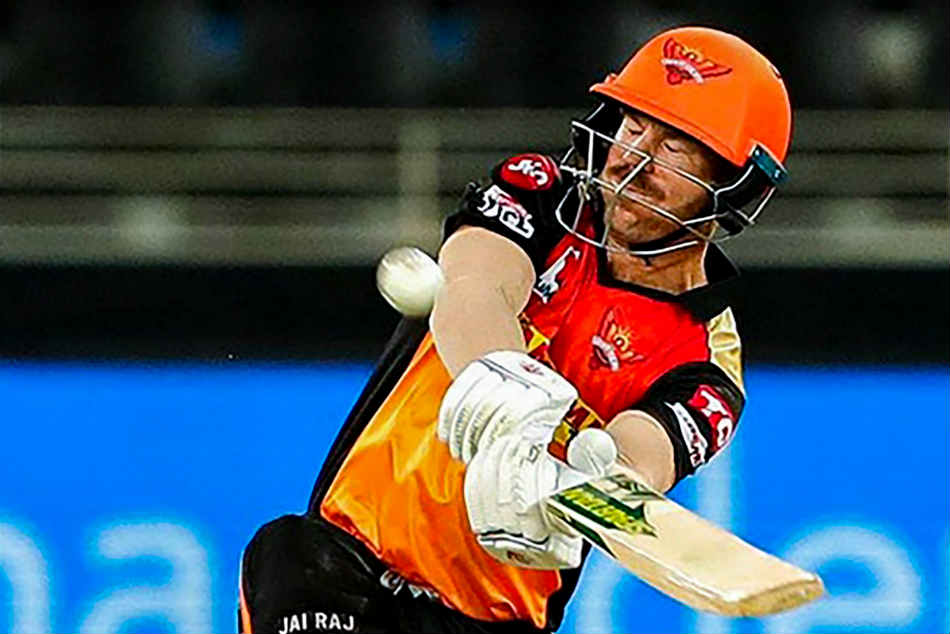 Sunrisers Hyderabad captain David Warner says the defeat against Punjab hurts but need to move on