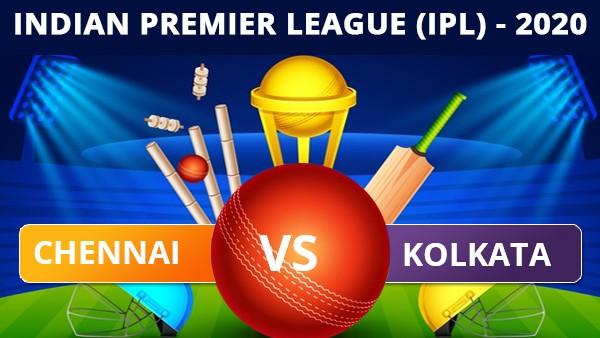 IPL 2020: CSK vs KKR, Match 49: Toss, Playing XI: Chennai Super Kings elect to bowl first against Kolkata Knight Riders