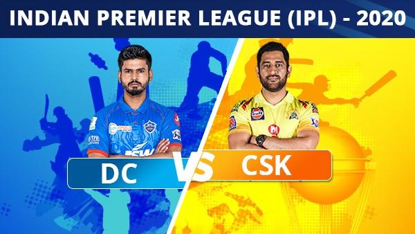 IPL 2020: DC vs CSK, Match 34 updates: Delhi Capitals locks horns with Chennai Super Kings