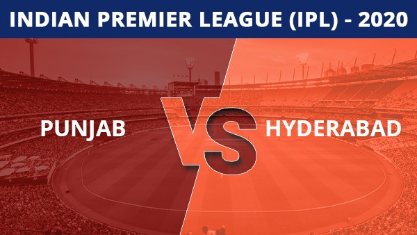 IPL 2020: KXIP vs SRH, Match 43 updates: Play gets underway as KL Rahul, Mandeep Singh open for Kings XI Punjab