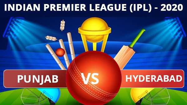IPL 2020: KXIP vs SRH, Match 43 Toss, Playing XI: Sunrisers Hyderabad win the toss and opt to bowl
