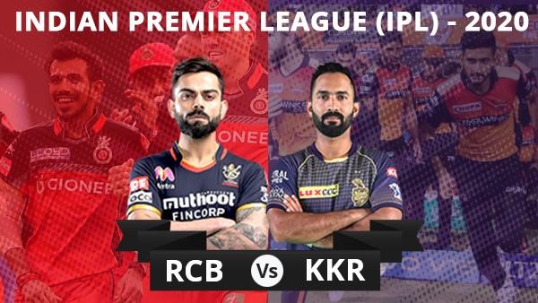 IPL 2020: RCB vs KKR, Match 28 updates: Kolkata Knight Riders set to face resurgent Royal Challengers Bangalore