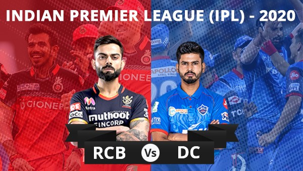 IPL 2020: RCB vs DC, Match 19 updates: Royal Challengers Bangalore win the toss and decide to bowl