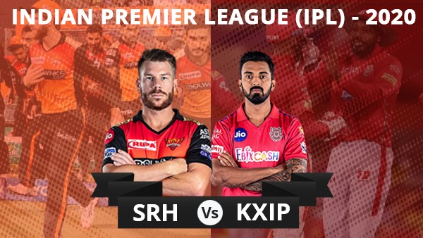 IPL 2020: SRH vs KXIP, Match 22 updates: Warner, Bairstow hand Sunrisers flying begin