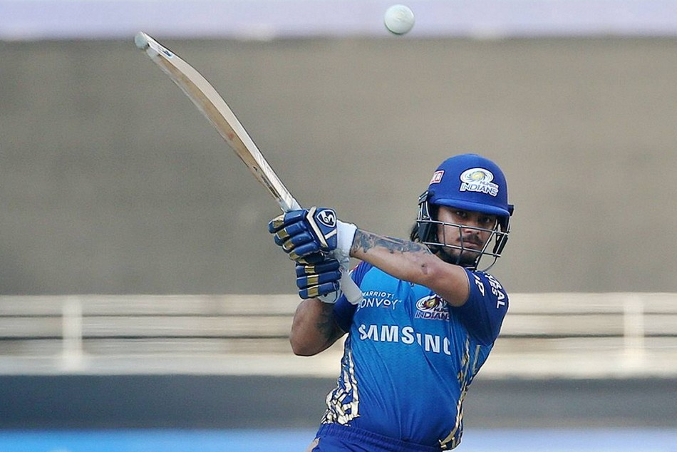IPL 2020: Each and every game Ishan is getting better and better: Pollard after MI's win over DC