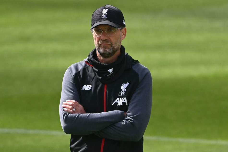 Jurgen Klopp will keep rotating to cope with intensity and injuries