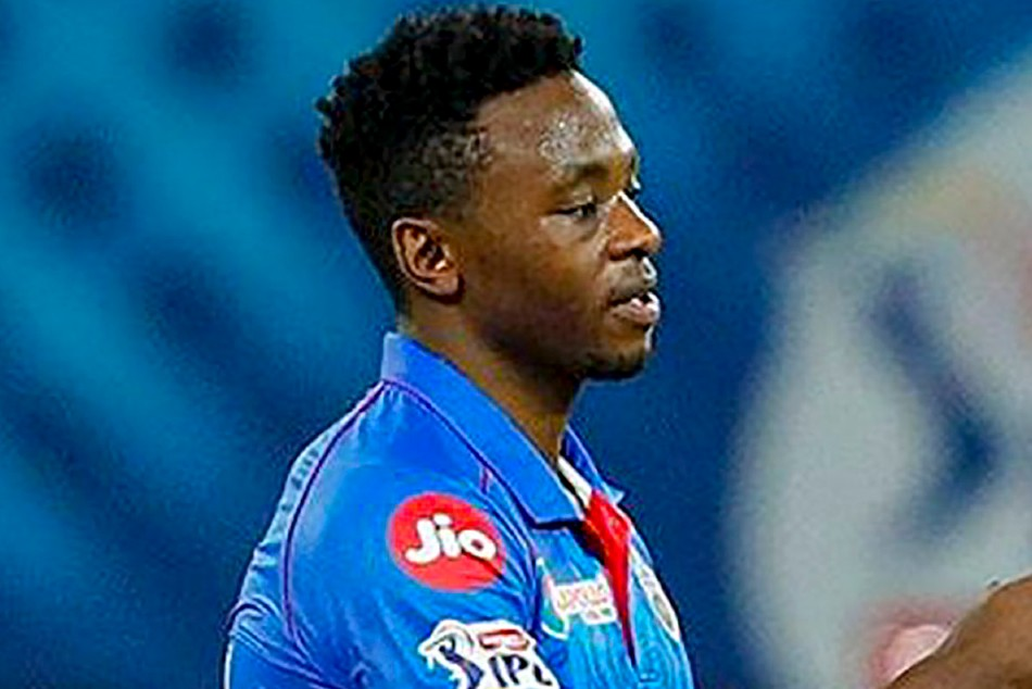 IPL 2020: It wasn't a nasty name to take me off after the primary over: Kagiso Rabada