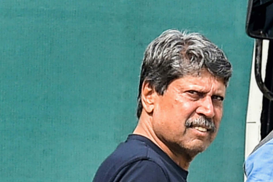Kapil Dev suffers heart attack; condition stable after angioplasty, says hospital