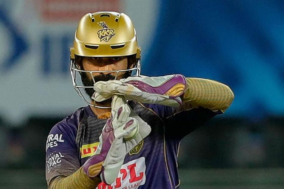 IPL 2020: Dinesh Karthik heaves a sigh of aid
