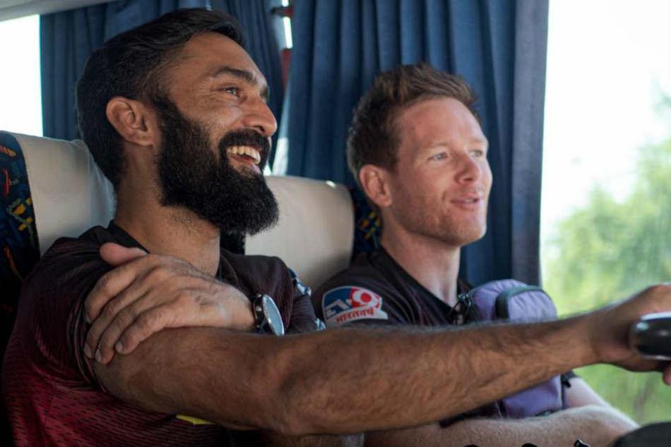 KKR New Captain: Dinesh Karthik steps down as Kolkata Knight Riders captain, Eoin Morgan to steer