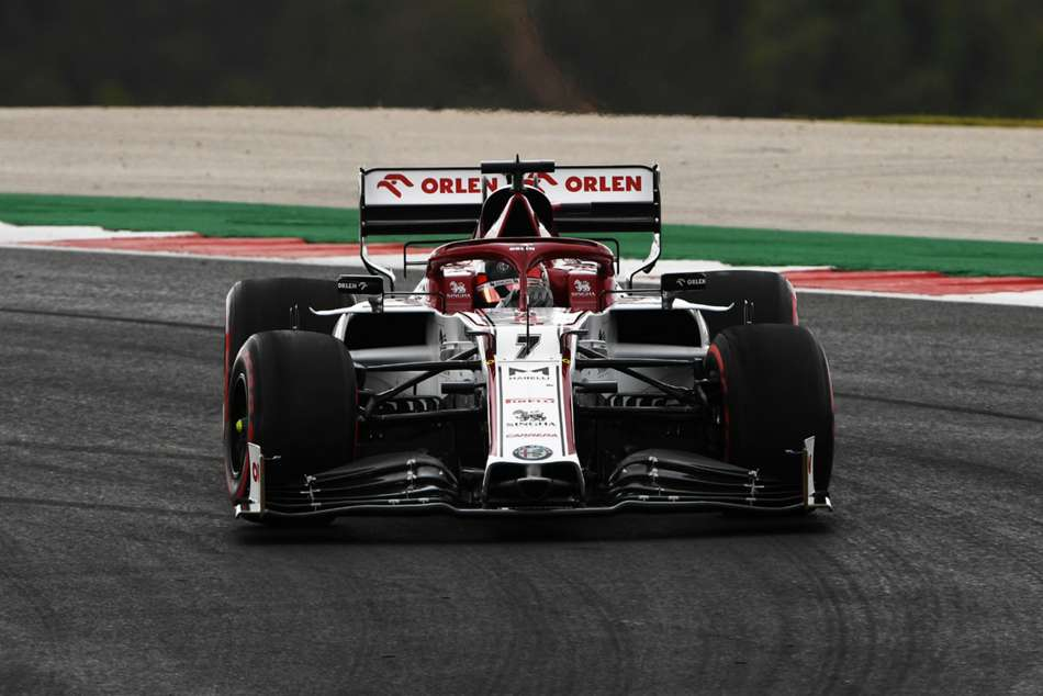 Alfa Romeo to remain on Formula One grid for 2021