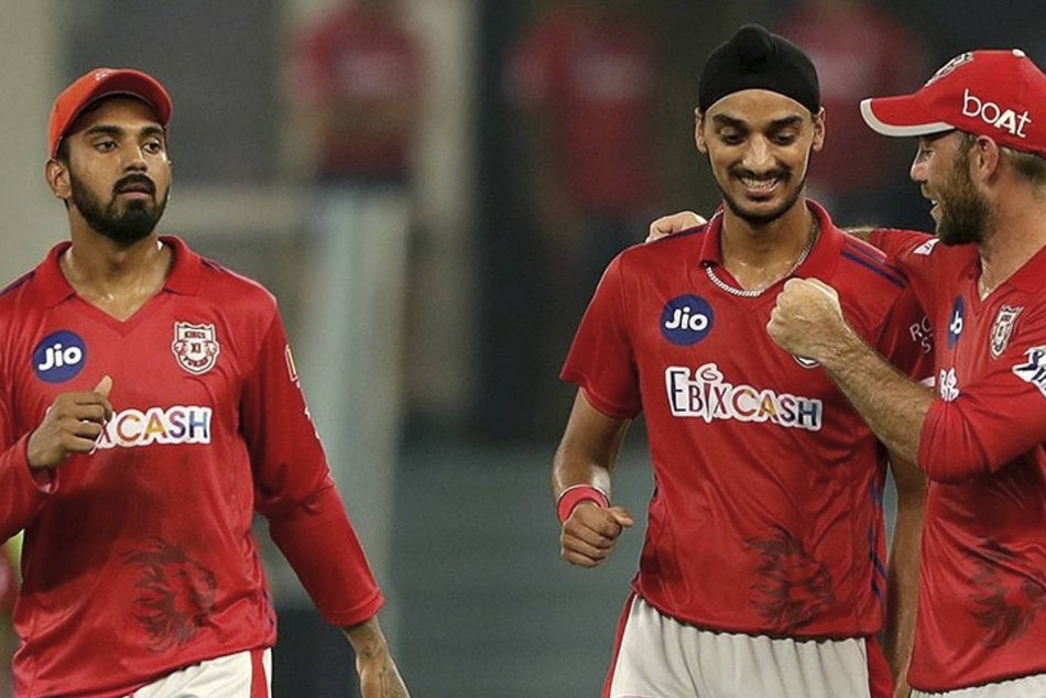 IPL 2020: We are starting to get some momentum as a team: Arshdeep Singh after KXIP's stunning win over SRH