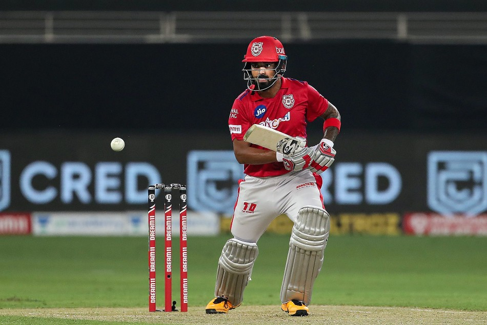 Kind of toughness Mandeep has shown has rubbed on to others: KXIP skipper KL Rahul
