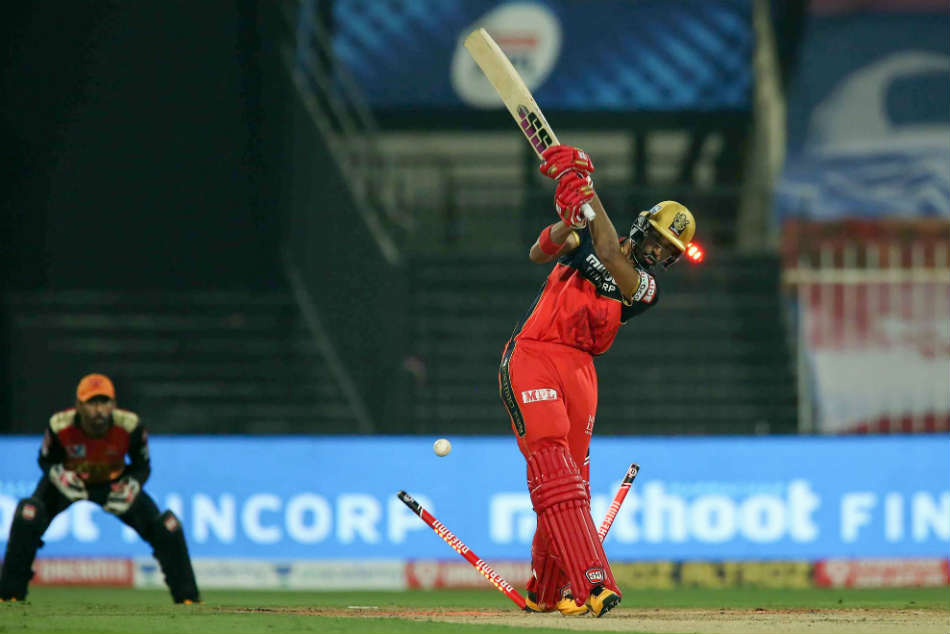 Virat Kohli admits Royal Challengers Bangalore were not brave with the bat