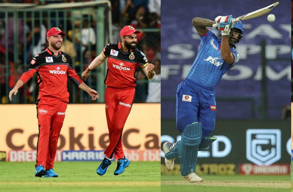 IPL 2020: RCB vs DC, Match 19: Kohli, De Villiers, Pant and Dhawan chase milestones