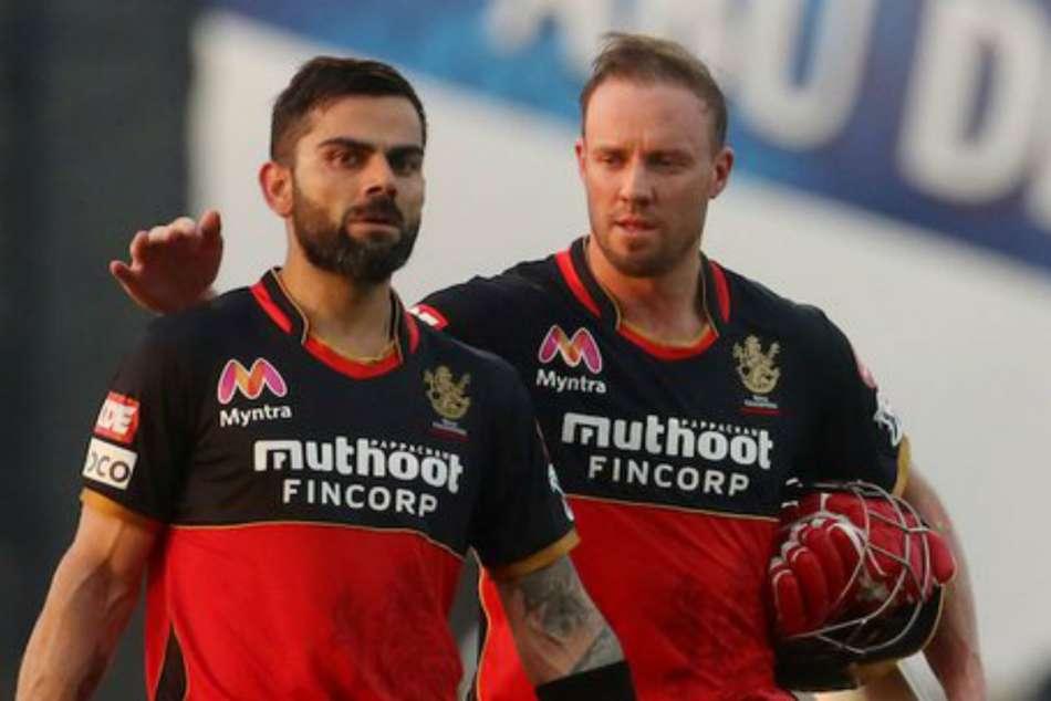 IPL 2020: RCB vs RR: Highlights: Virat Kohli, Devdutt Padikkal handhold Royal Challengers Bangalore