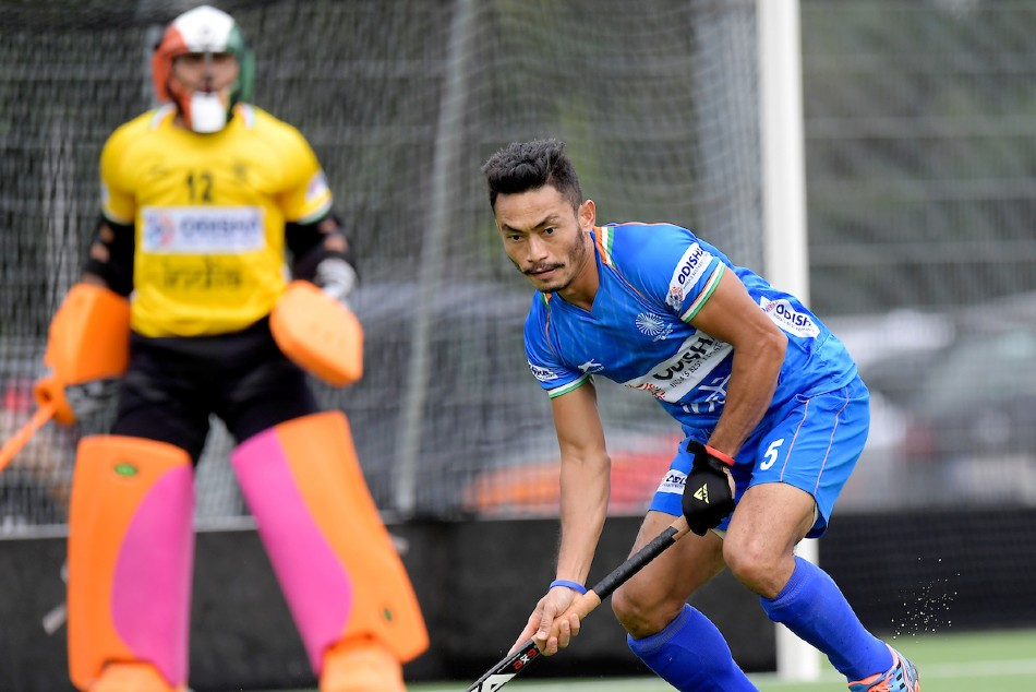 Indian team is shaping up well for Tokyo Olympics: Indian Men's Hockey Team Defender Kothajit Singh