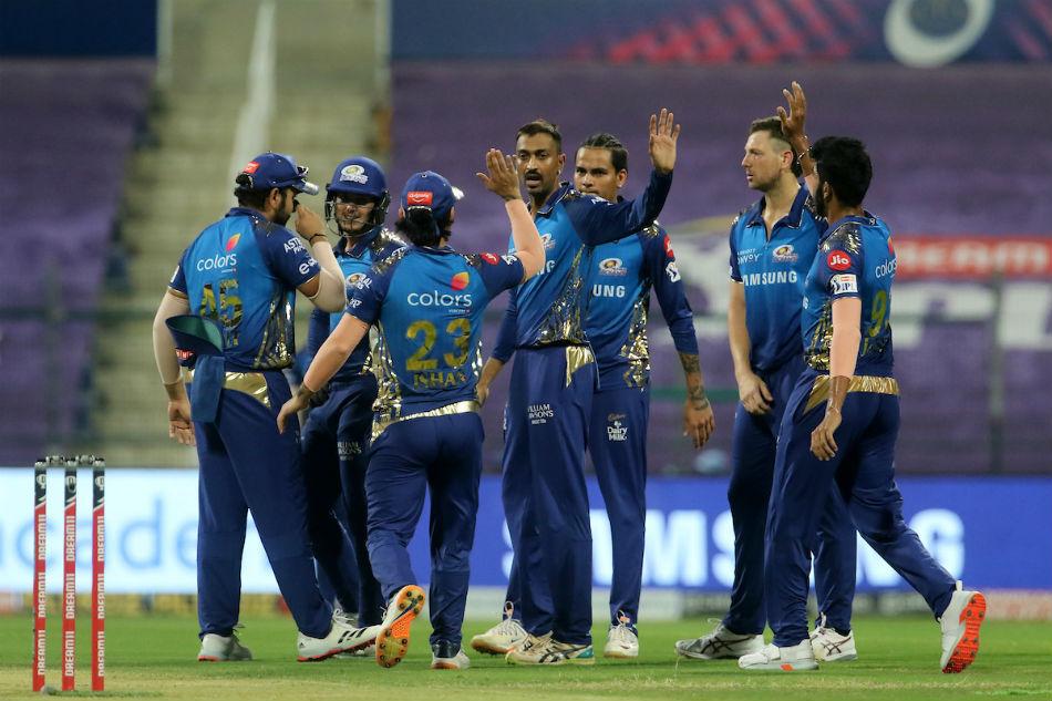 "IPL 2020: Krunal Pandya says bowlers performed ""perfect"" function in Mumbai Indians win"