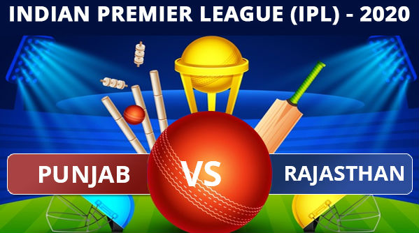 IPL 2020: KXIP vs RR Dream11 Team Prediction, Tips, Best Playing 11 Details