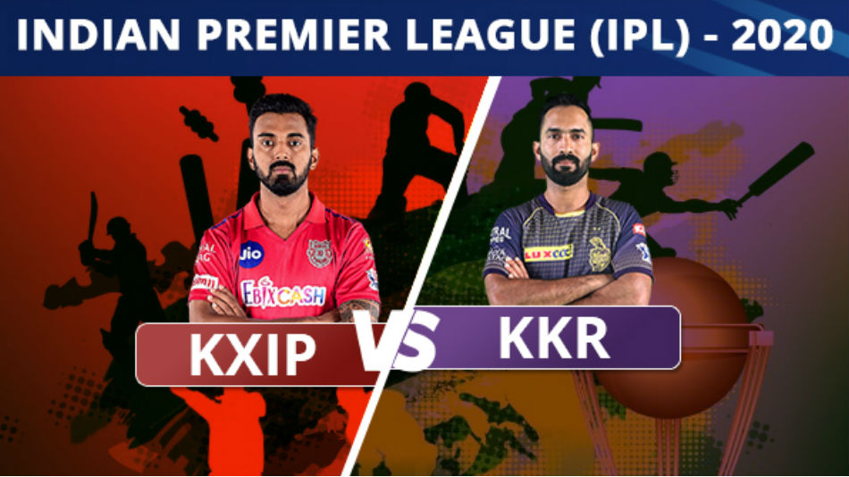 IPL 2020: KXIP vs KKR, Match 24 Preview: Toothless Punjab meet fancied Kolkata